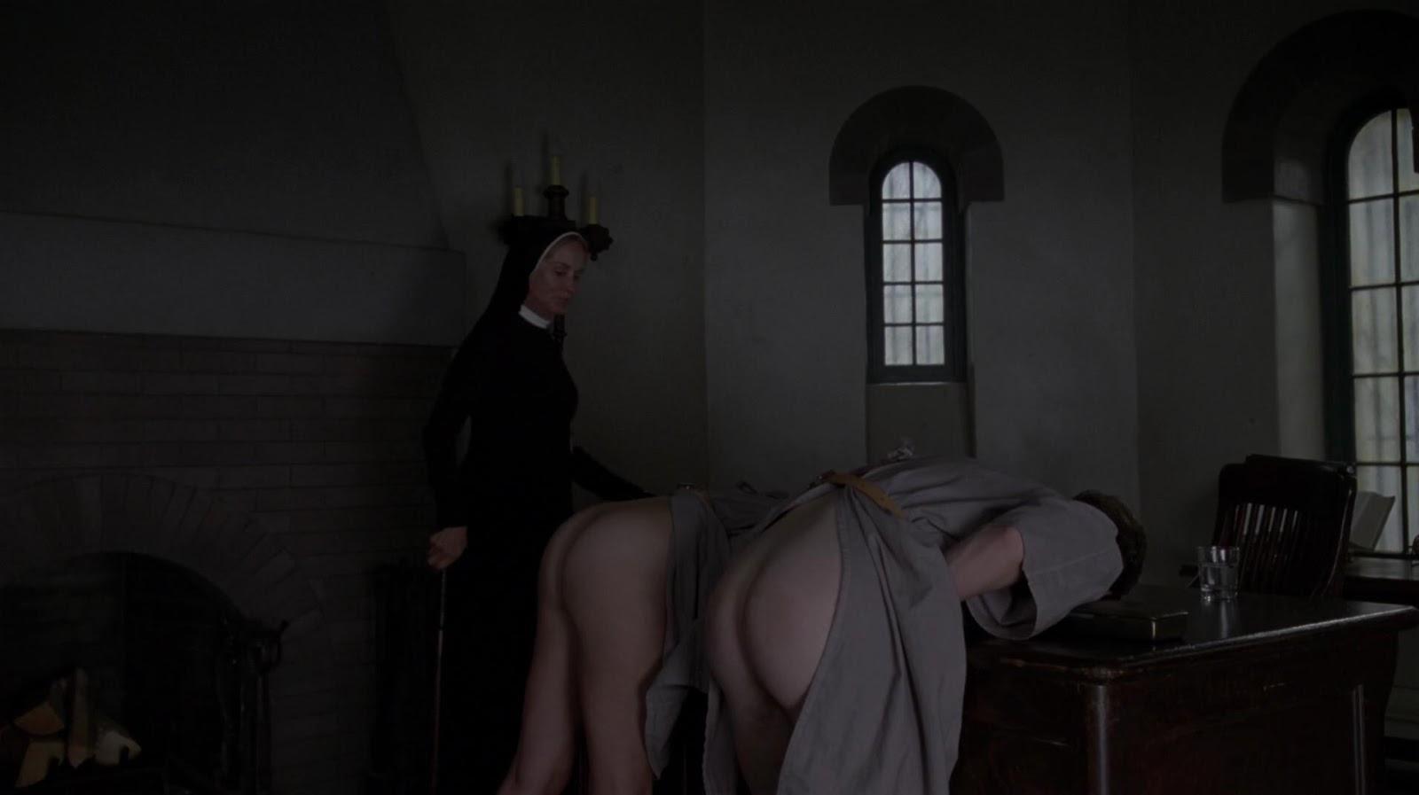 Фильм ужасы с порно наклонастями